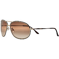 Brown police aviators