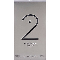 River Island 2 aftershave