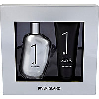 River Island 1 hair and body gift set