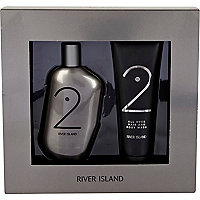 River Island 2 hair and body gift set