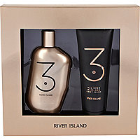 River Island 3 hair and body gift set