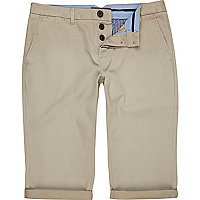 Light brown shorts