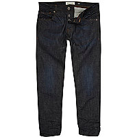 Dark blue Dylan slim jeans