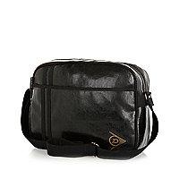 Black Dunlop vintage bag