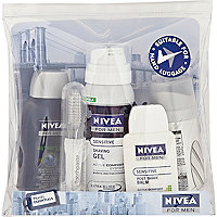 Nivea mens travel essentials