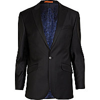 Black Life Of Tailor tux suit jacket