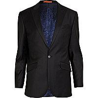 Black Life Of Tailor tux suit jacket