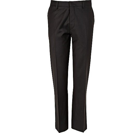 Black Life Of Tailor suit trousers