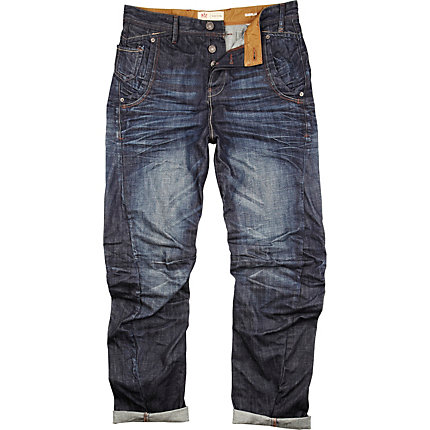 Dark wash Curtis jeans