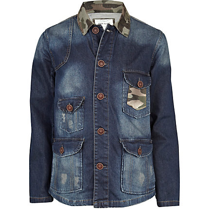 Where To Buy Jean Jackets