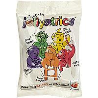 Jellyatrics Jelly Babies sweets