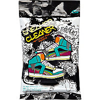 Sneaker cleaner wipes