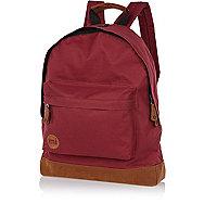 Red Mipac rucksack