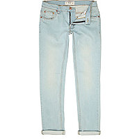 Light wash Bellfield skinny jeans