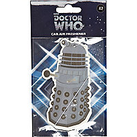 Doctor Who car air freshener