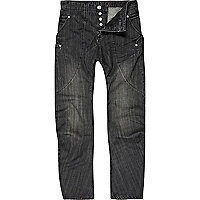 Dark wash Humor slim jeans