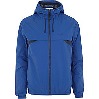 Blue Boxfresh casual jacket