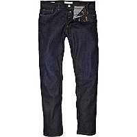 Dark wash Jack & Jones Vintage jeans