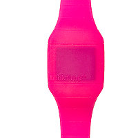 Pink Blink Time watch