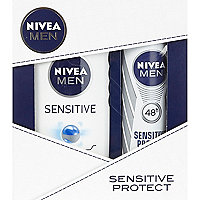 Nivea Sensitive Protect gift set