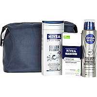 Nivea wash bag gift set
