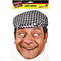 Del Boy party mask