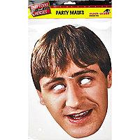 Rodney party mask