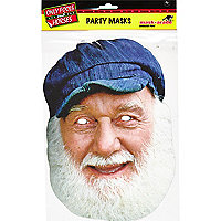 Uncle Albert mask