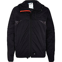 Black Boxfresh casual jacket