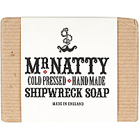 Mr Natty shipwreck soap