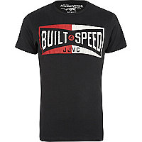 Black Jack & Jones Vintage speed t-shirt