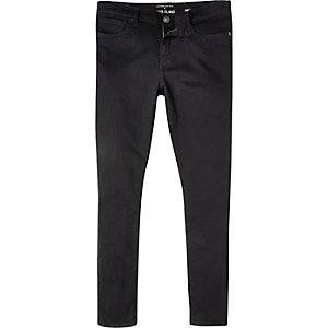 Black Danny superskinny jeans