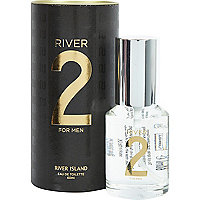 River Island 2 60ml aftershave