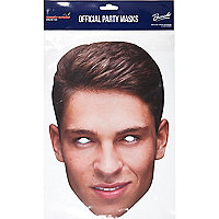 Joey Essex party mask