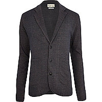 Blue Jack & Jones Premium blazer
