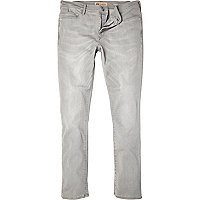 Light grey Danny superskinny jeans
