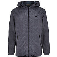 Grey Holloway Road cycle jacket
