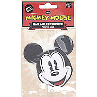 Mickey Mouse car air freshener