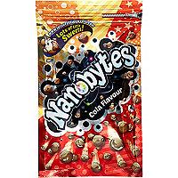 Nanobytes cola flavour sweets