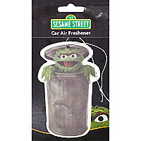 Grouch car air freshener