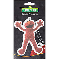 Elmo car air freshener