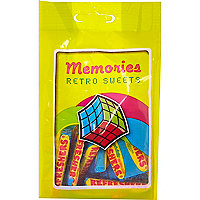 Refreshers retro sweets