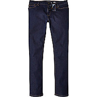 Dark wash Danny superskinny jeans