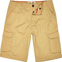 Stone Tokyo Laundry cargo shorts