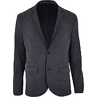 Navy Jack & Jones Premium blazer