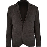 Grey Jack & Jones Premium blazer