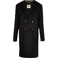 Black RI Studio coat