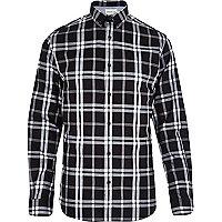 Black Jack & Jones Premium check shirt