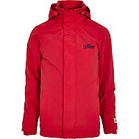 Red Tokyo Laundry casual jacket