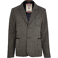 Grey Tokyo Laundry blazer